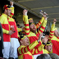 QUIZ: Which type of horse racing fan are you?