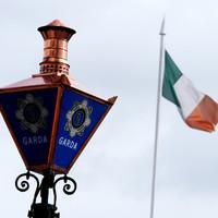 Man arrested and €150k in cash seized after gardaí stop speeding van on N2