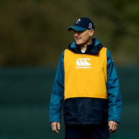 Henderson set for 'few weeks' sidelined as Schmidt signals intent in Cardiff