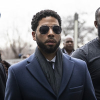 US actor Jussie Smollett pleads not guilty to lying to police over attack