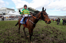 Johnny Ward's Day 3 verdict: No Festival for old men... unless you're Barry Geraghty