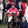 'It's time to let the young lads get on with it' - emotional Fehily reveals Cheltenham farewell after 50-1 winner