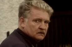 Pat Laffan, famed for the roles of Georgie Burgess and Pat Mustard, has died