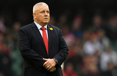 Wales motivated to seize Grand Slam chance - Gatland