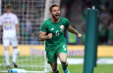 'He's the nearest to Hoolahan that can play in the middle of the pitch'