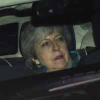 Here's why Theresa May is set to risk another vote on her battered Brexit deal