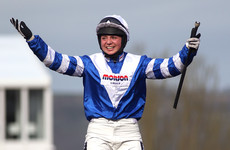 Donn McClean's Day 3 review: The Sport of Queens and Fehily's final ride