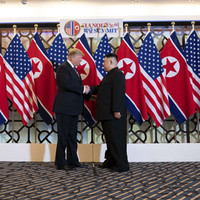 US threw away 'golden opportunity' at Hanoi summit, North Korean official says