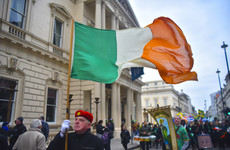 'Ireland out of step for too long': Campaigners in London to march for Irish abroad vote in presidential elections