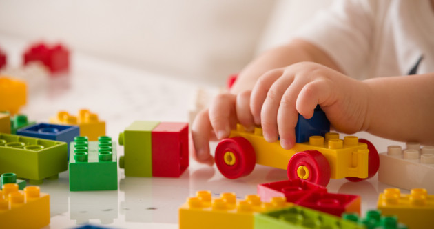 Toys that under-threes won't get tired of - as recommended by real mums and dads
