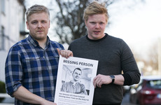'We are not giving up': Family of missing Jón Jónsson issue renewed appeal