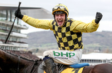 As it happened: Cheltenham Festival, Day 4