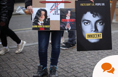 Leaving Neverland: 'A monster was hiding in plain sight and we chose to look the other way'