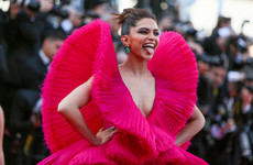 Keep an eye on... Deepika Padukone, Vogue's latest cover girl and your next girl crush