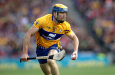 Defender set for first start of the year as Clare make 5 changes for quarter-final against Waterford