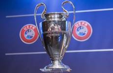 Liverpool face Porto and Man United meet Barca in the Champions League quarter-finals