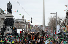 Poll: Are you arsed with St. Patrick's Day?