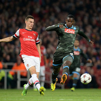 Arsenal pitted against Napoli, Chelsea draw Slavia Prague in the Europa League