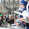 Heading to the St Patrick's Day parade in Dublin? Here's everything you need to know