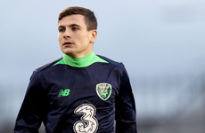 West Ham youngster and Burnley's Long drafted into Ireland squad as duo ruled out