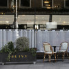 Protest held outside The Ivy restaurant in Dublin over working conditions and tips