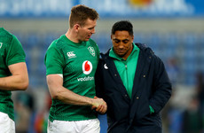 36 players and lots of lessons: Schmidt gets wider look at Ireland in Six Nations