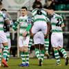 Jack Byrne wonder-strike the highlight as Shamrock Rovers beat Sligo to extend lead