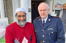 Community gardaí attend Friday prayer at mosques in wake of New Zealand attack