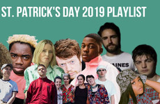 Here's our Spotify Paddy's Day party playlist, which only features Irish artists