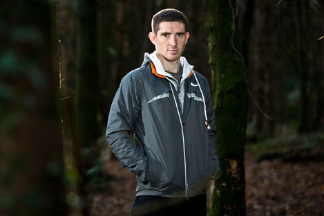 Brendan Boyce remains hopeful the 50k racewalk won't be eliminated from the Olympic Games.