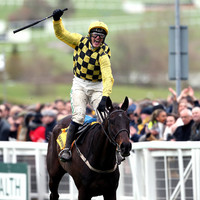 Al Boum Photo delivers a first Cheltenham Gold Cup for Willie Mullins