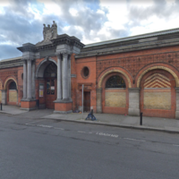 Historic Dublin Fruit & Vegetable Market to close ahead of redevelopment