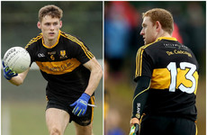 'When I first came into the Crokes senior team, Gooch gave me so much advice'