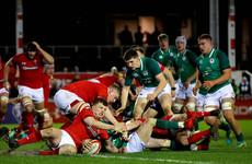 As it happened: Wales U20 v Ireland U20, Grand Slam decider