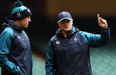 Ireland look to blow the roof off Wales' Grand Slam party in Cardiff