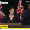 New Zealand Prime Minister says country's gun laws will change following mosque terror attack