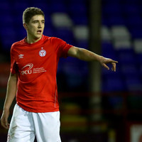 Manley grabs hat-trick in Drogheda, while Athlone win away to Bray