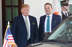 Taoiseach says Trump could visit Ireland as early as June