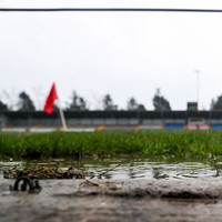 Weather hits as Meath's league clash with Clare is postponed