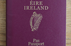 More than 230,000 people have applied for Irish passports so far this year