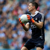 Cluxton and McCaffrey drop out as Dublin name team to face Tyrone