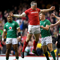 Wales do the Slam as Schmidt's shambolic Ireland end Six Nations on dire note