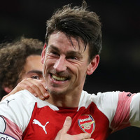 Koscielny makes veiled dig at Wenger's approach as Arsenal become 'more intelligent' under Emery