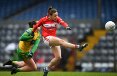 O'Sullivan and Cotter on the mark as Cork steamroll Donegal at Páirc Uí Rinn