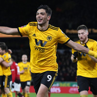 Wolves knock Man United out of FA Cup as Jimenez and Jota book semi-final spot