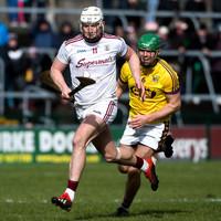 Joe Canning hits 0-15 to help emphatic Galway book Allianz League semi-final spot