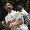 Sean Maguire scores 95th-minute winner for Preston to break Birmingham hearts