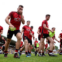 Down on verge of immediate return to Division 2, while Laois take big leap