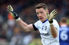 Monaghan send Cavan packing from top flight and ease their own relegation worries