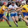 Pinpoint Stephen Bennett scores 0-16 against Clare as rampant Waterford canter to semi-finals